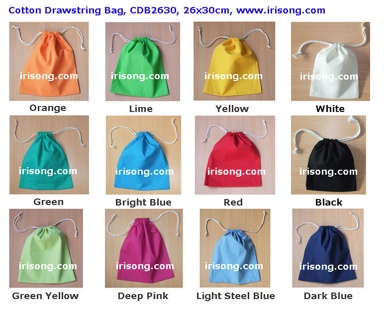Cotton Products: cotton bag, cotton shopping bag, drawstring bag ...